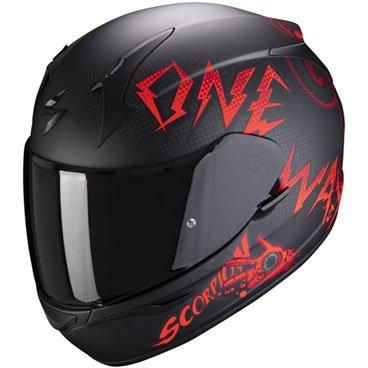 Scorpion EXO-390 Integralhelme