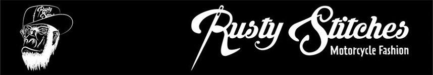 Rusty Stitches Motorradbekleidung