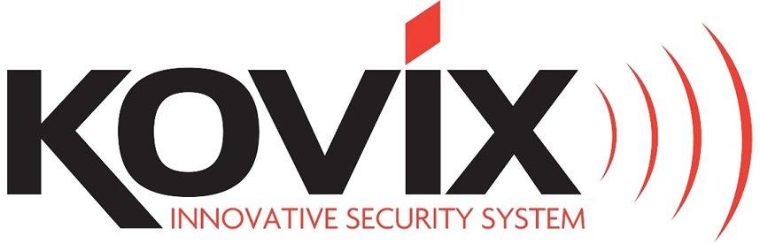 Kovix Alarm- und Bremsscheibenschlösser