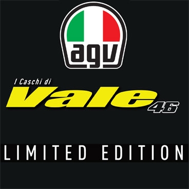 AGV Limited Editions Vale 46