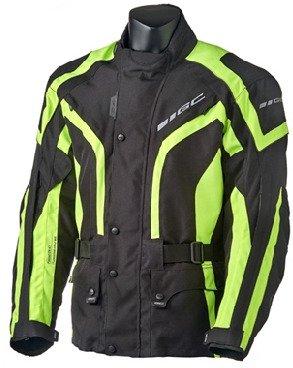 Motorradjacken Textil