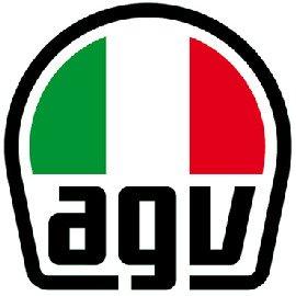 AGV Motorradhelme - Premiumhelme mit besonderen Dekoren