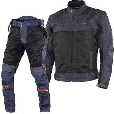 Airtech Jeansbekleidung von Trilobite