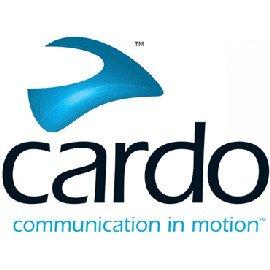 Cardo Headsets zur Kommunikation für Motorradfahrer