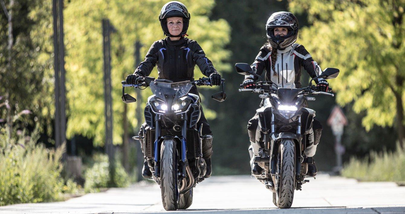 Modeka Motorradbekleidung für Damen