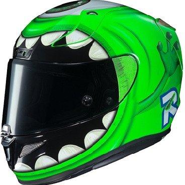 Disney Motorrad-Helmdekore von HJC