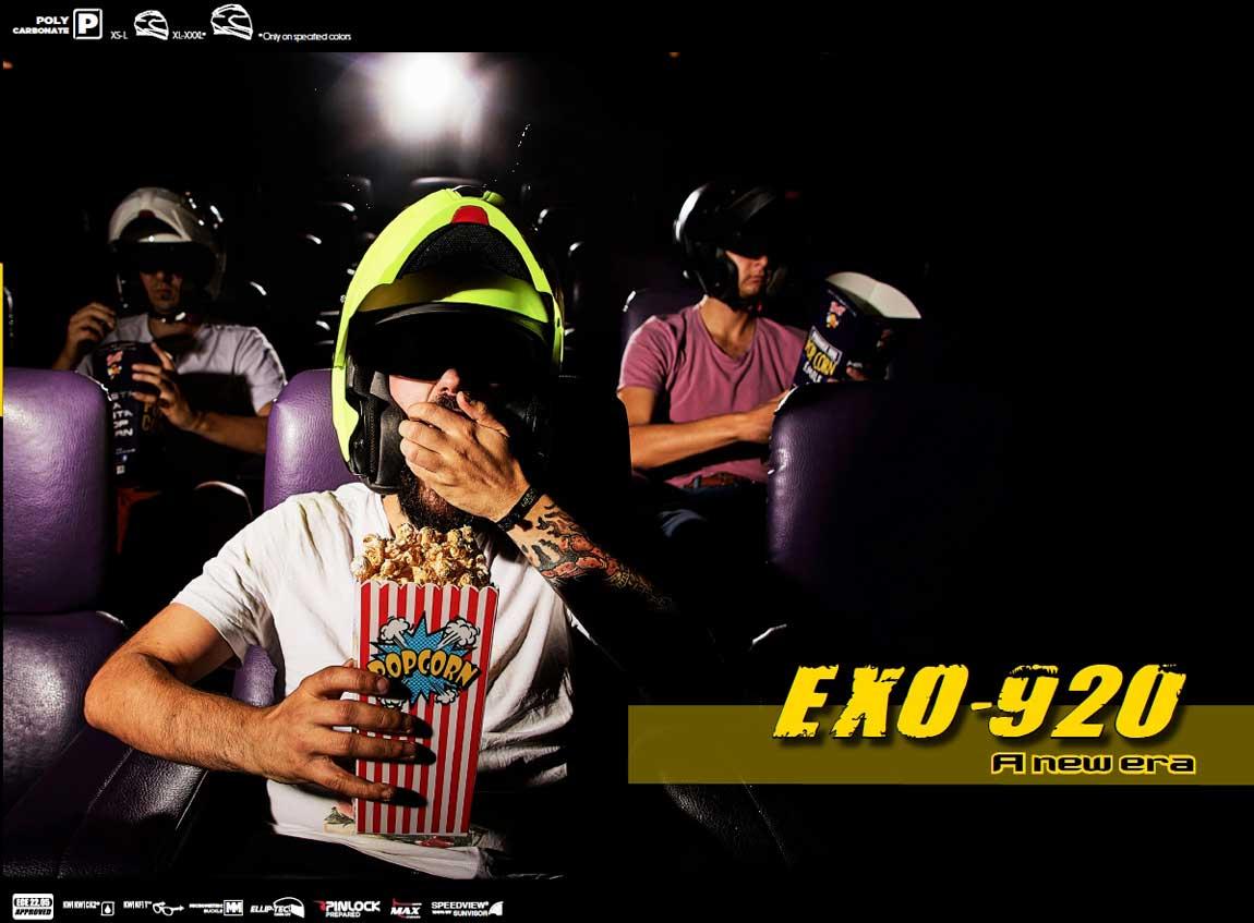 EXO-920