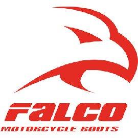 Falco Motorradstiefel und -schuhe