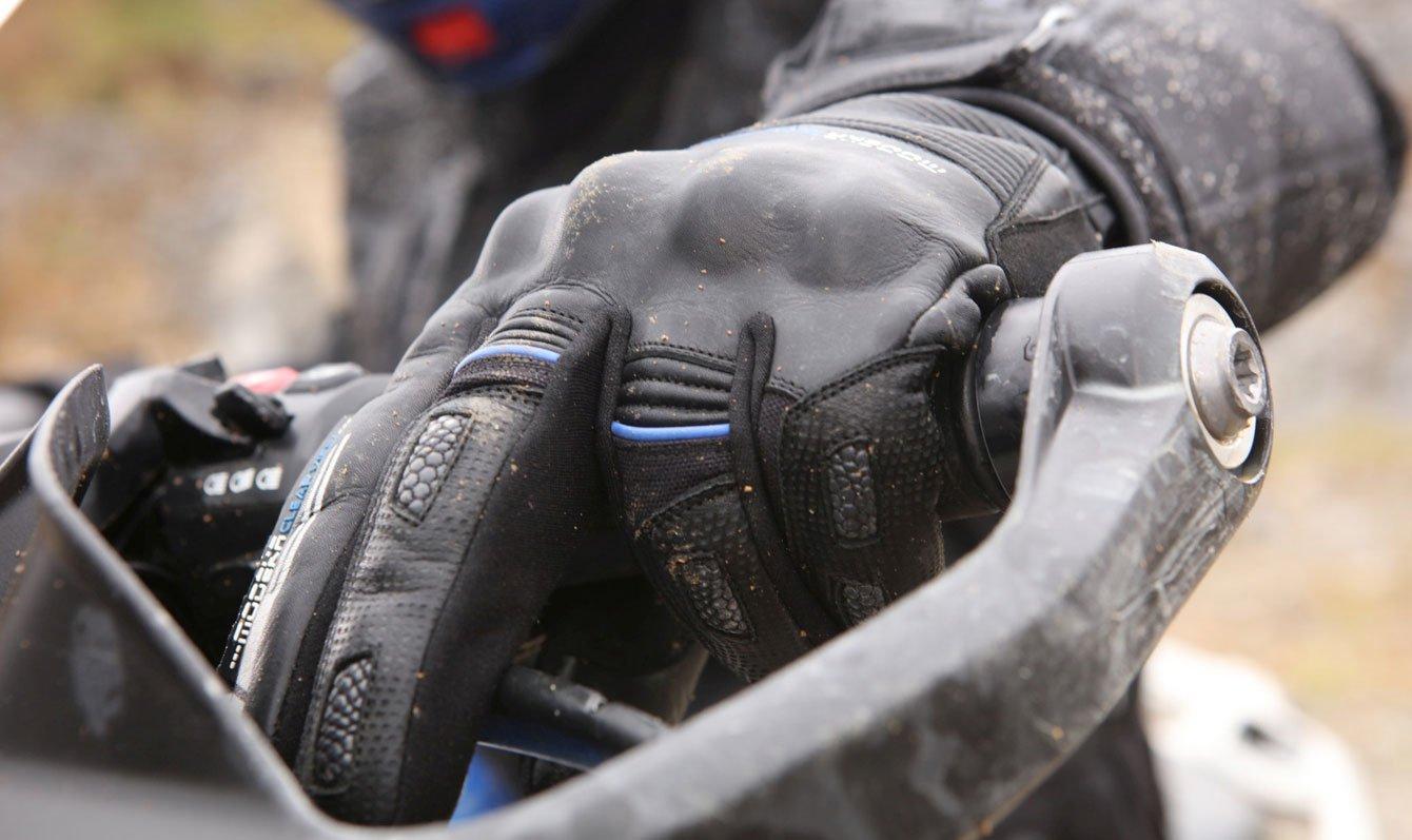 Modeka Motorradhandschuhe für Herren und Damen