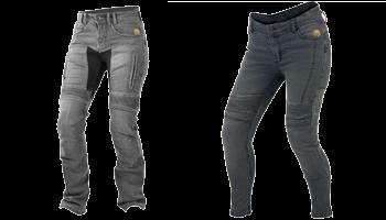 Kevlar Jeans für Damen
