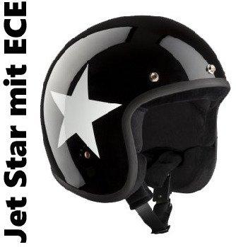 Bandit Jet Star mit ECE