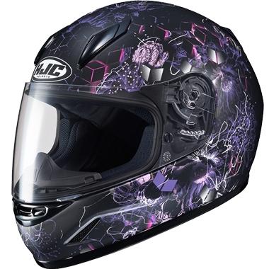 HJC Kinder-Motorradhelme CL-Y