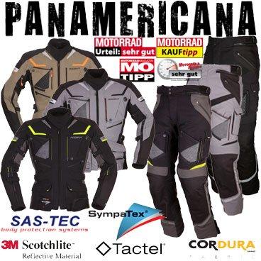 Modeka Panamericana Kollektion
