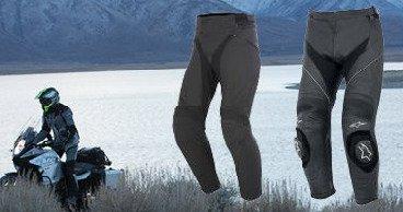 Stiefelhosen von Alpinestars