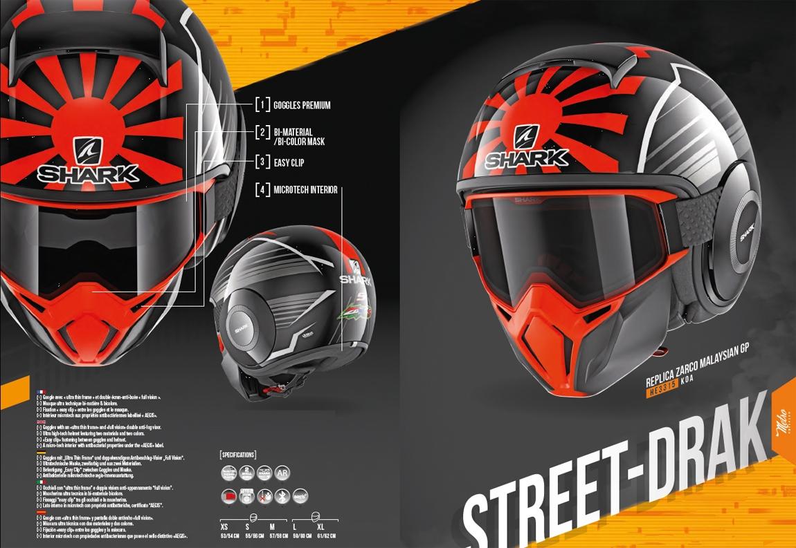 Street-Drak