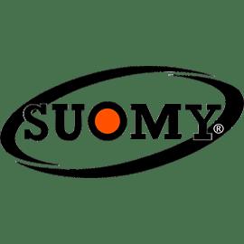Suomy Motorradhelme - Premium Helme für die Straße