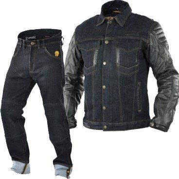 Symphis Rocker Jeansbekleidung von Trilobite