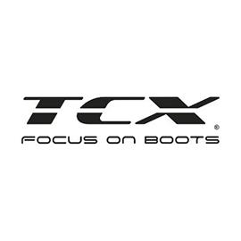 TCX Motorradstiefel und Schuhe
