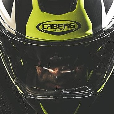 Visiere und Pinlock für Caberg Motorradhelme