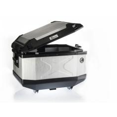 Hepco & Becker Topcase XPLORER TC 45 Motorradkoffer wasserdicht inklusive Schlüssel und Zylinder