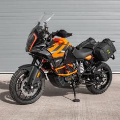 Kriega Montagesystem OS-Base für OS-Taschen an Motorrad KTM 1050 1090 1190 1290 Adventure