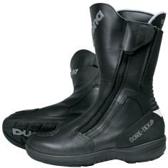 Daytona Gore-Tex Motorradstiefel ROAD STAR GTX Leder mit Knöchel- und Schienbeinschutz