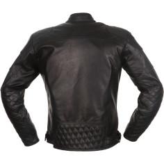 Modeka Motorrad Lederjacke RUVEN Slim-Fit Urban Look leicht und anschmiegsam mit Protektoren