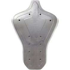 SAS-TEC Rückenprotektor SC-1/12 High-End 3D L490 / B330 / H20 mm mit CE Schutzlevel 2 für Motorradjacken