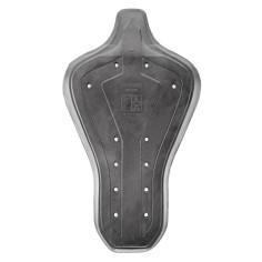SAS-TEC Rückenprotektor SC-1/13 High-End 3D L610 / B350 / H20 mm mit CE Schutzlevel 2 für Motorradjacken