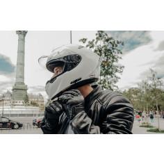 Sena Headset 3S PLUS WB Universal Bluetooth Kommunikation 2-Tasten-Bedienung Motorrad Intercom