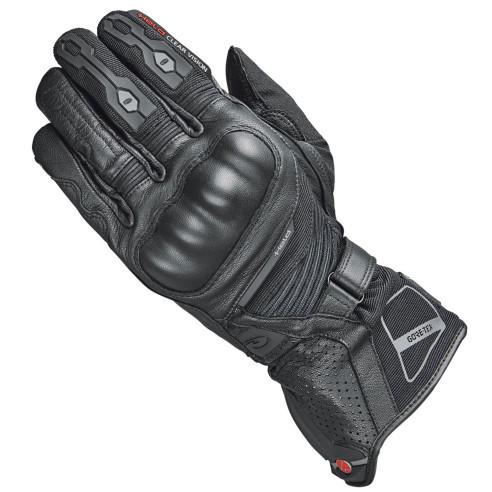Held Gore-Tex Motorradhandschuhe SCORE 4.0 +Gore-Grip Leder mit CE und Visierwischer