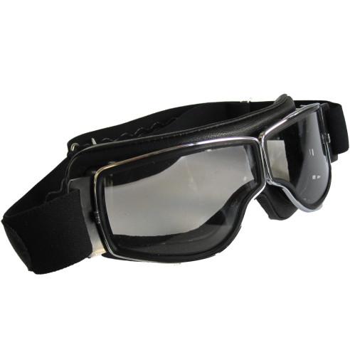 AVIATOR Motorradbrille T2