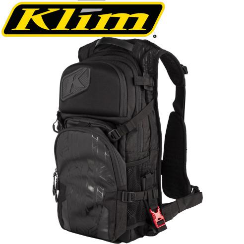 KLIM Rucksack NAC PAC Motorradrucksack 3M ergonomisch