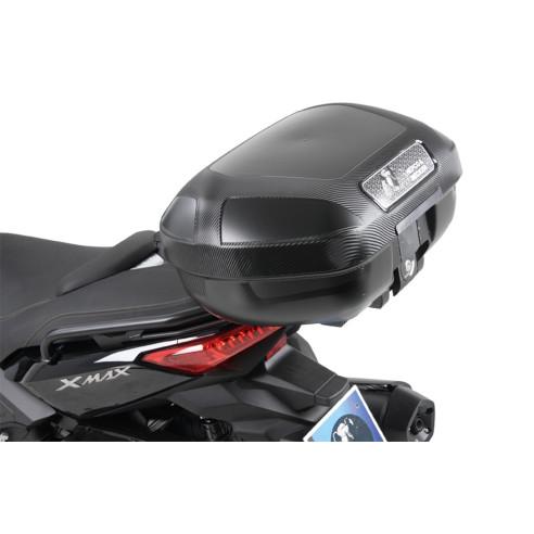 Hepco & Becker Topcase ORBIT TC 54 wasserdicht Motorradkoffer inklusive Universalplatte
