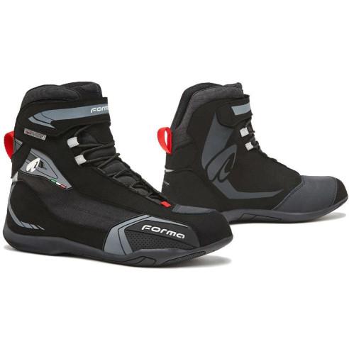 Forma Motorradschuhe VIPER Sneaker wasserdicht