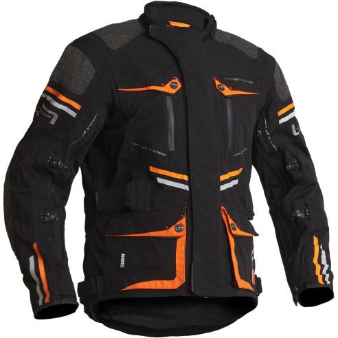 ~schwarz orange~