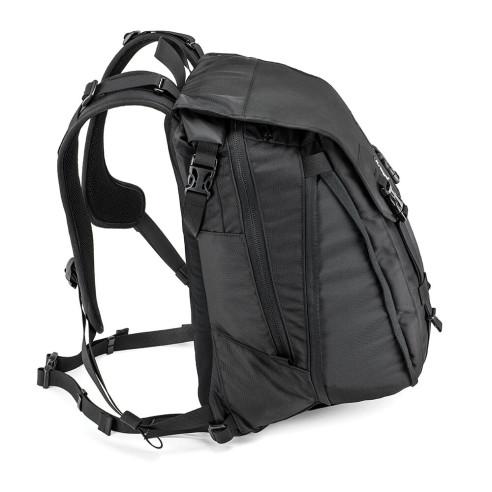 Kriega Rucksack MAX 28 Cordura Drypack für Integralhelm Laptop Organizer erweiterbar