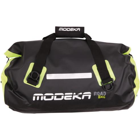 Modeka Gepäcktasche ROAD BAG wasserdicht mit Tragegriff und abnehmbarem Schultergurt