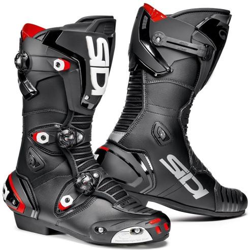 Sidi Motorradstiefel MAG-1 Racing-Stiefel mit Tecno-Funktionen