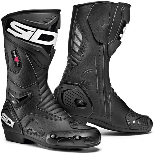 Sidi Damen-Motorradstiefel PERFORMER LEI komfortabel atmungsaktiv CE