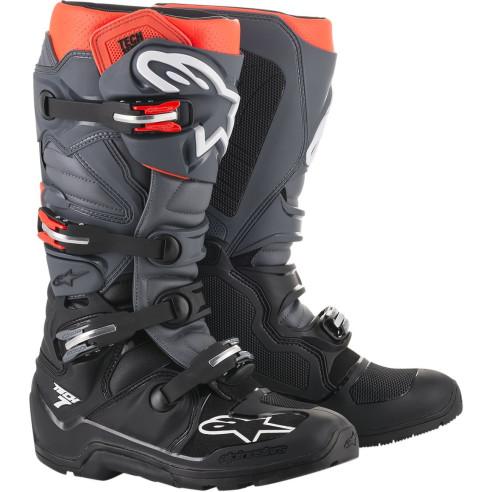 Alpinestars Motocross Stiefel TECH 7 ENDURO CE