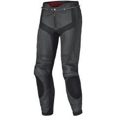 Held Motorrad Stiefelhose ROCKET 3.0 Leder mit Protektoren und Verbindungsreißverschluss