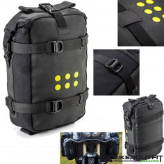 Kriega Gepäcktasche Overlander-S Adventure OS-6  Motorradtasche 6 Liter