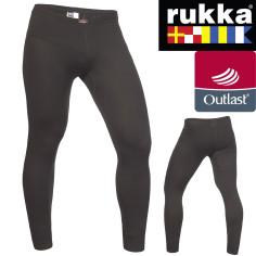 Rukka Funktions-Unterhose OUTLAST lang mit optimalem Schweißtransport für Motorrad und Sport