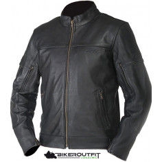 Grand Canyon Motorrad Lederjacke REBEL