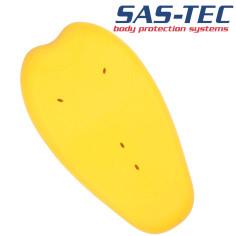 SAS-TEC Rückenprotektor SCL-19 High-End 3D-Protektor mit Schutzlevel 2