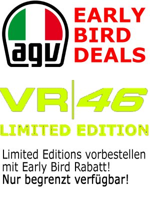 VR46 Limited Editions