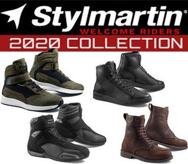 Stylmartin Neuheiten 2020