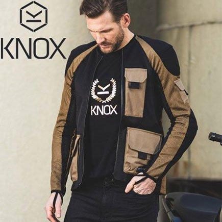 Knox Schutzbekleidung