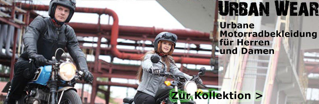 Modeka Urban Wear Motorradbekleidung